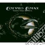VENUS VINA MUSICA                         cd musicale di Corax Corvus