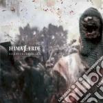 Heimataerde - Kadavergehorsam cd musicale di HEIMATAERDE