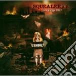 Squealer A.d. - Confrontation Street cd musicale di A.d. Squealer
