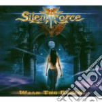Silent Force - Walk The Earth cd musicale di Force Silent