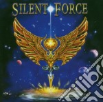 Silent Force - The Empire Of Future cd musicale di Force Silent
