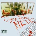 Gwar - Beyond Hell cd musicale di GWAR
