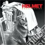 MONOCHROME cd musicale di HELMET