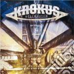 HELLRAISER cd musicale di KROKUS