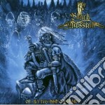 OF MYTHS AND LEGENDS cd musicale di Messiah Black