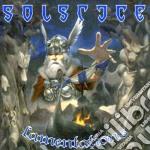 Solstice - Lamentations cd musicale di SOLSTICE