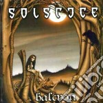 Solstice - Halcyon cd musicale di SOLSTICE