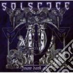 Solstice - New Dark Age cd musicale di SOLSTICE