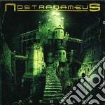 Nostradameus - Pathway cd musicale di NOSTRADAMEUS