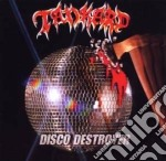 Tankard - Disco Destroyer cd musicale di TANKARD