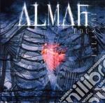 Almah - Edu Falaschi cd musicale di ALMAH