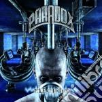 Paradox - Electrify cd musicale di PARADOX