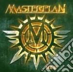 CD - MASTERPLAN - MK II cd musicale di MASTERPLAN