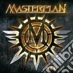 Masterplan - Mk Ii cd musicale di MASTERPLAN