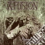 X-fusion - Beyond The Pale cd musicale di X-FUSION