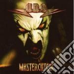 MASTERCUTOR cd musicale di U.D.O.