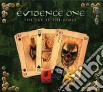 SKY IS THE LIMIT, THE                     cd musicale di One Evidence