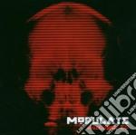 Modulate - Skullfuck cd musicale di Modulate