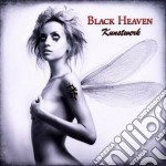 Black Heaven - Kunstwerk cd musicale di Heaven Black