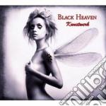 KUNSTWERK                                 cd musicale di Heaven Black