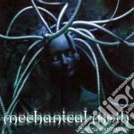 SAD MACHINA, THE                          cd musicale di Moth Mechanical