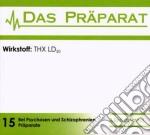 Das Praparat - Thx Ld 50 cd musicale di Preparat Das