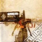 Amnistia - Neophyte cd musicale di AMNISTIA