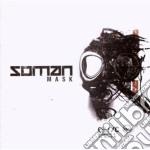 MASK                                      cd musicale di SOMAN