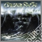 One Civilization - Revolution Rising cd musicale di CIVILIZATION ONE