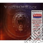 Voices Of Rock - Mmvii cd musicale di VOICES OF ROCK
