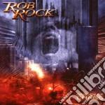 Rob Rock - Garden Of Chaos cd musicale di Rock Rob