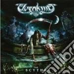 CD - ELVENKING - THE SCYTHE cd musicale di ELVENKING