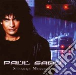 Paul Sabu - Strange Messiah cd musicale di PAUL SABU