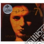 Apoptygma Berzerk - 7 cd musicale di Berzerk Apoptygma