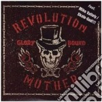 CD - REVOLUTION MOTHER - GLORY BOUND cd musicale di Mother Revolution