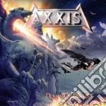 DOOM OF DESTINY                           cd musicale di AXXIS