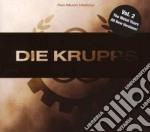 Die Krupps - Too Much History Vol.2 cd musicale di Krupps Die