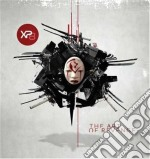 Xp8 - The Art Of Revenge cd musicale di XP8