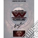 Wumpscut - Schaedling 1st Edition cd musicale di WUMPSCUT