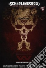 SCHAEDLING 'XL'                           cd musicale di WUMPSCUT