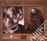 CANNIBAL CENSUS WORKS cd musicale di WUMPSCUT