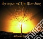 Ascension Of The Wat - Numinosum cd musicale di ASCENSION OF THE WAT