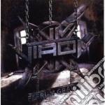 Viron - Ferrum Gravis cd musicale