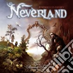 Neverland - Reversing Time cd musicale di NEVERLAND