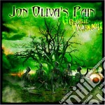 Jon Oliva's Pain - Global Warning cd musicale di JON OLIVA'S PAIN