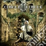 Circle II Circle - Delusions Of Grandeur cd musicale di CIRCLE II CIRCLE