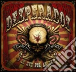 Dezperadoz - An Eye For An Eye cd musicale di DEZPERADOZ