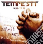 Tempestt - Bring 'em On cd musicale