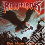 Ross The Boss - New Metal Leader cd musicale di ROSS THE BOSS