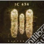 BACTERIATE                                cd musicale di IC 434